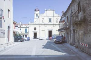 Chiesa Madre SS Maria delle Grazie