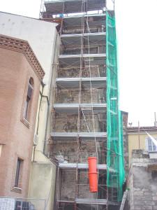 campanile Metis