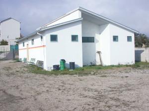 Campo sportivo Ururi