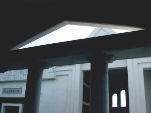 Edicola funeraria