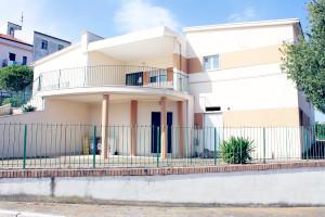 Scuola materna parrocchiale - Portocannone