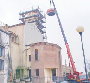 Occhionero Costruzioni - Parco Mezzi