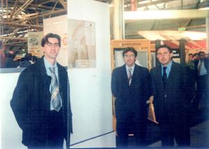 SAIE 2 - Bologna 2000