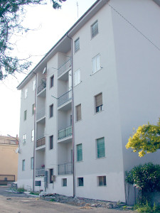 Condominio c.so Matteotti